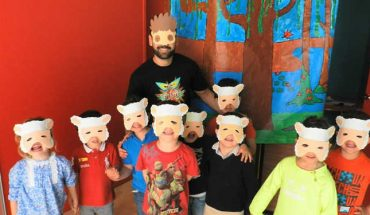 Kids&Us Campamento Semana Santa