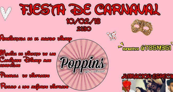 carnaval Poppins