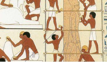 Talleres de egiptología para niños