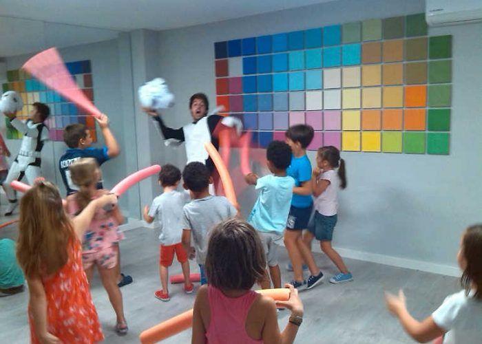 Campamento Liceo Francés Sportislive