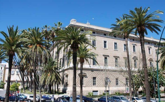 Museo de Málaga Palacio de La Aduana