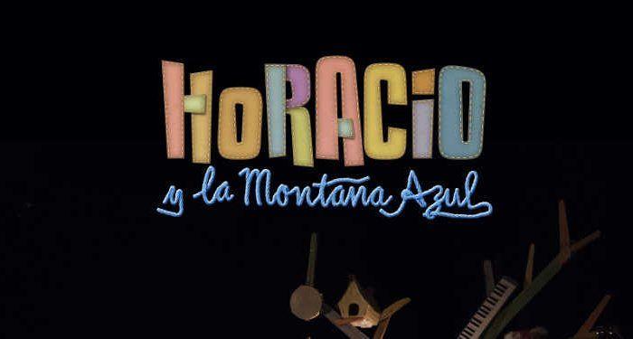 Obra de teatro infantil 'Horacio y la Montaña Azul'