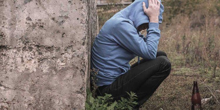 Charla para padres sobre alcohol y drogas
