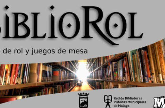 Bibliorol, talleres de rol y juegos de mesa infantiles