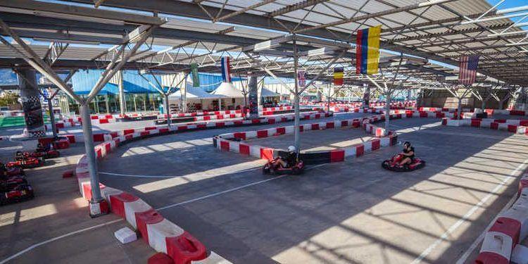 Karting Miramar Fuengirola