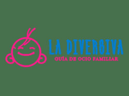 Logo La Diversiva