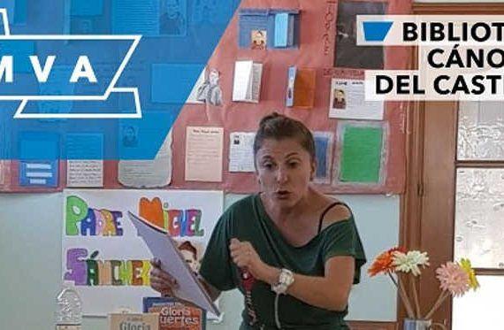 Taller poetas para niños en Málaga