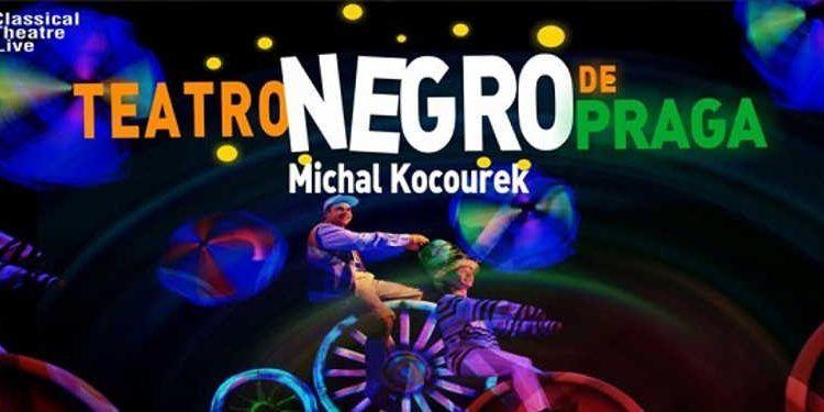 Teatro Negro de Praga