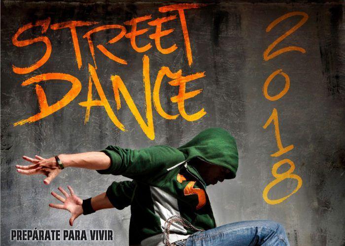 Street Dance CC RIncón de la Victoria