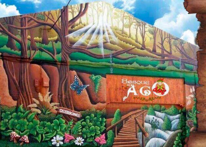 El Bosque de Ago