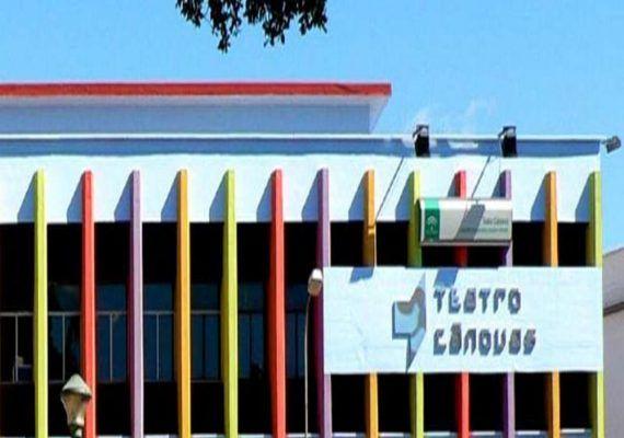 Calendario infantil y familiar del Teatro Cánovas en noviembre