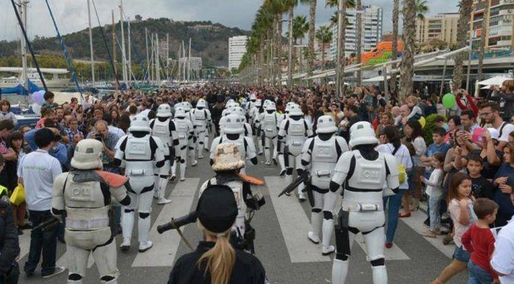legion 501 Star Wars