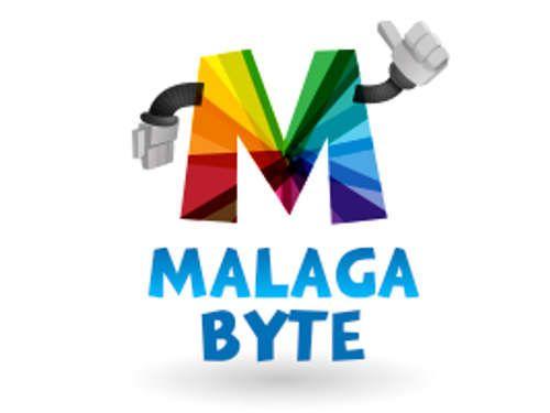 logo malagabyte