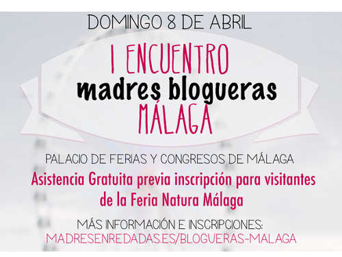 I Encuentro Madres Blogueras