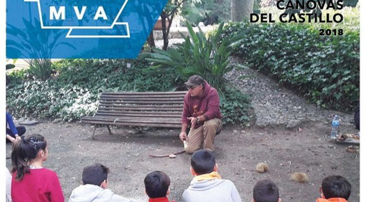 Taller prehistoria MVA