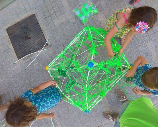 5 Sabores, el campamento de verano infantil con más variedad de actividades en Málaga y Fuengirola
