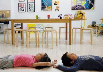 Cuentacuento y semana creativa para niños en Torremolinos durante junio con Artenanos