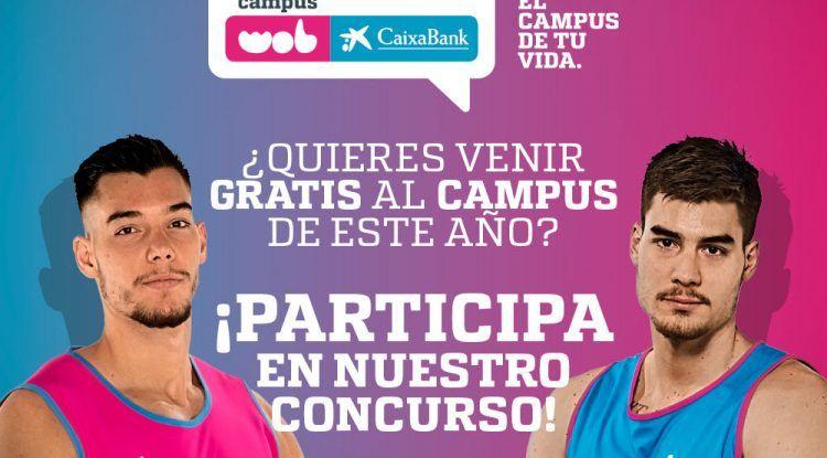 Concurso campus wob