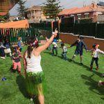 Campamento de verano de SportisLive en Puerto de la Torre