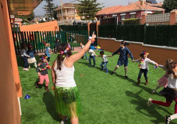 Cumpleaños divertidos para los peques con SportisLive en varios lugares de Málaga