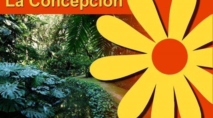 Día de la Madre Jardín Botánico
