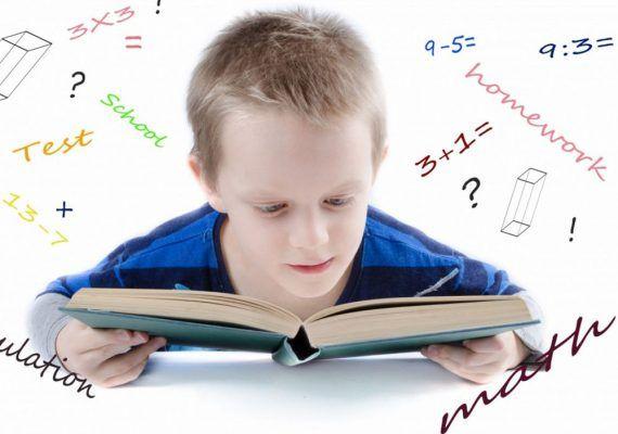 Kumon - Cómo despertar el interés por las matemáticas en tu peque