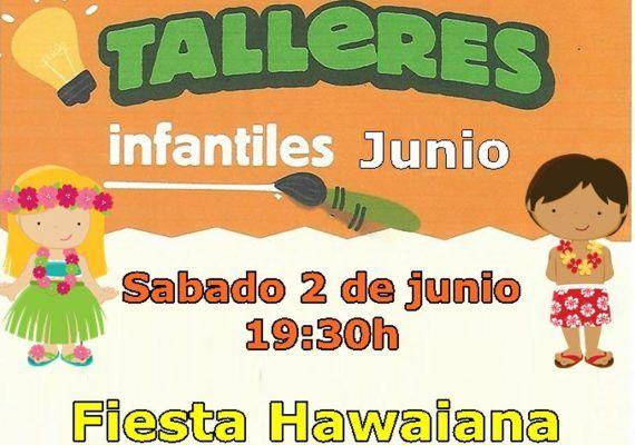 Talleres infantiles gratuitos en el Corte Inglés Bahía Málaga