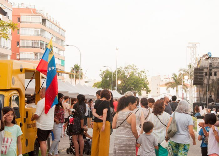 Terral Market Torremolinos Málaga