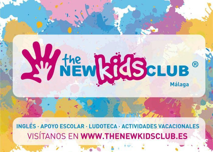 The New Kids Club Málaga