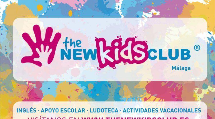 The New Kids Club Málaga