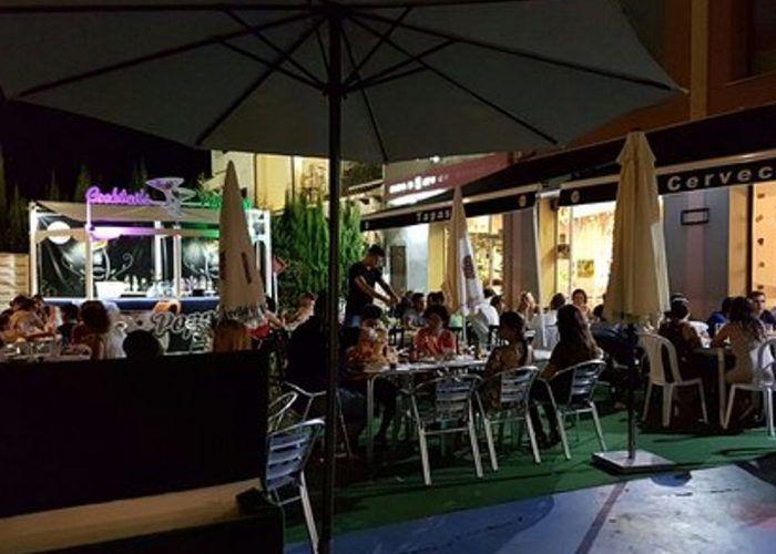 Poppins Coffee&Restaurant de Alhaurín de la Torre