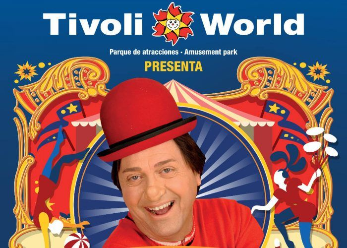 El musical infantil Los Payasos de la Tele en Tivoli este verano