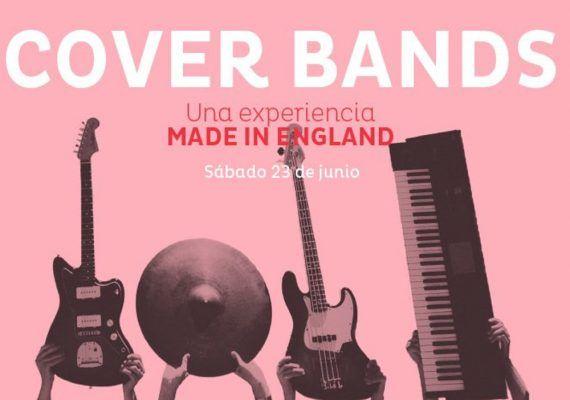 Evento 'Cover Bands' en CC Miramar de Fuengirola