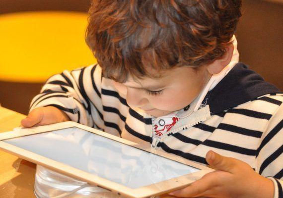 Nueva era en la privacidad online de tus hijos