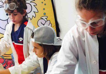 Reserva ya tu visita escolar a Planeta Explora para el próximo curso