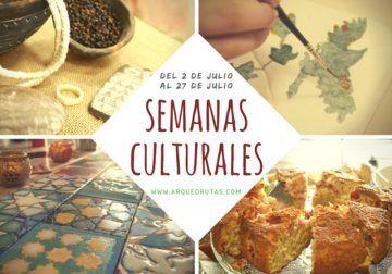 Descubre la historia de Málaga con ArqueoRutas en sus semanas culturales de verano para niños