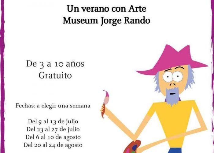 Talleres artísticos gratis para niños durante el verano en el Museo ...