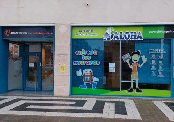 Aloha Málaga en Teatinos