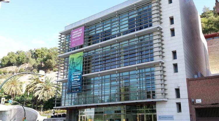 Talleres infantiles y familiares gratis en el MUPAM Málaga en agosto