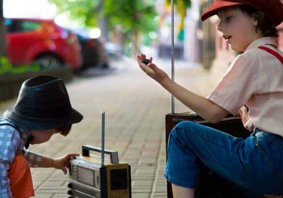 Talleres infantiles y planes culturales en familia esta semana en SERpeques