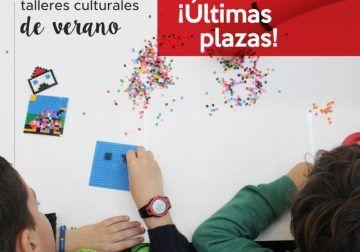 Últimas plazas para los talleres culturales gratuitos del Museo Automovilístico y de la Moda de Málaga en agosto