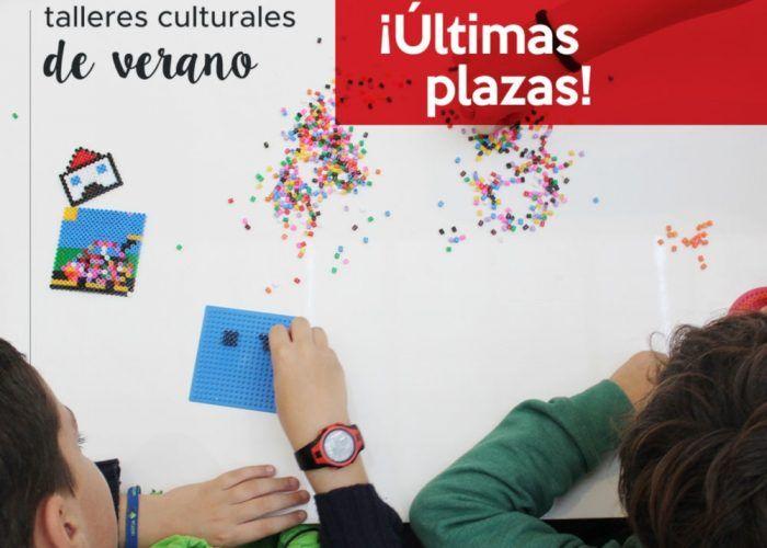 Últimas plazas para los talleres culturales gratuitos del Museo Automovilístico de Málaga en agosto 1