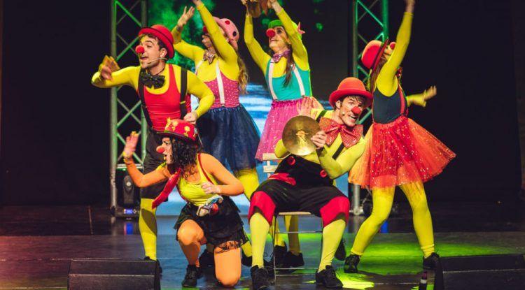 Cantajuego regresa a Starlite de Marbella el 7 de agosto con nuevo espectáculo
