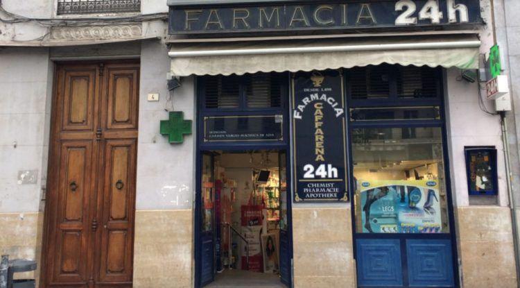 Farmacias de guardia en Málaga 24 horas y horario ampliado para una urgencia con tus peques
