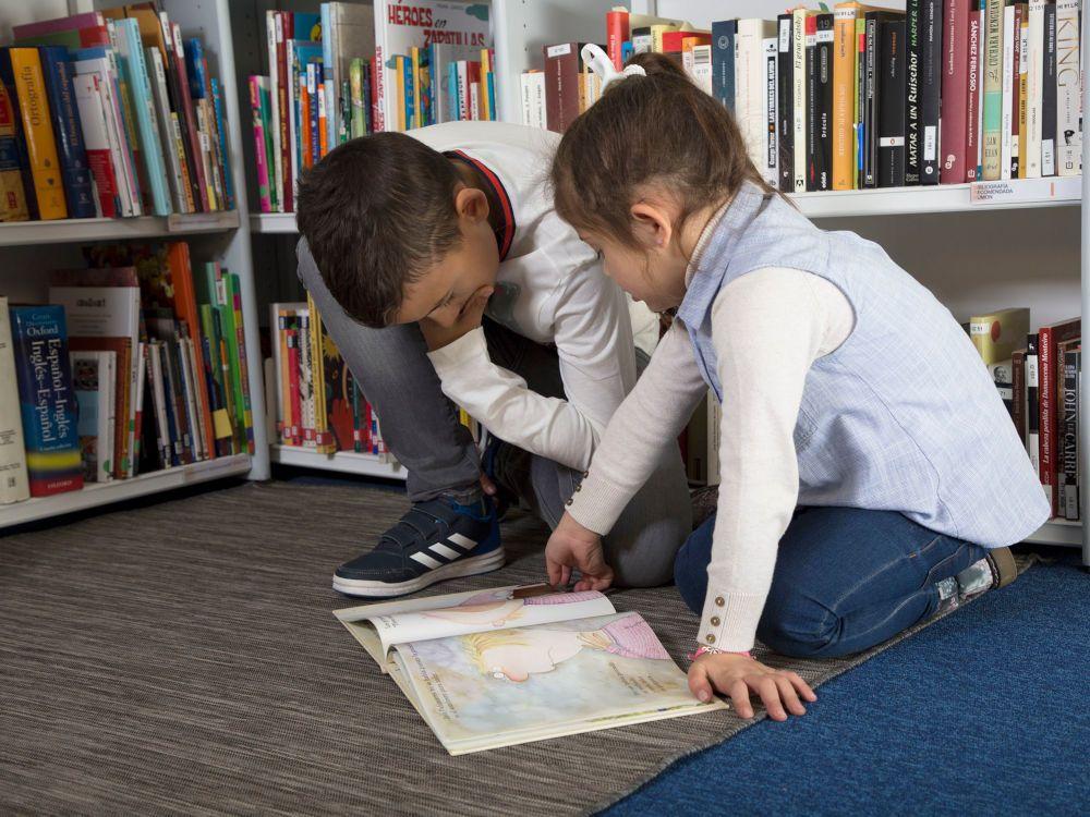 Crea el itinerario lector para tus hijos con Kumon este verano - La ...