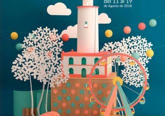 Feria de Málaga para niños