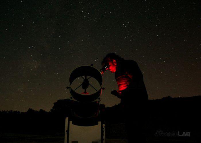Talleres de astronomía para toda la familia con Astrolab (Yunquera) en marzo