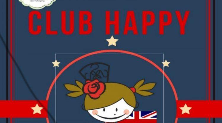 Caseta infantil en El Club Happy para celebrar la Feria de Málaga