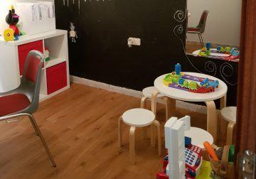 Te Motivan, centro especializado en Málaga para niños con dificultades y sus familias