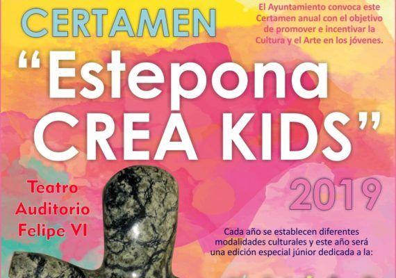 Concurso para niños y jóvenes artistas en Estepona